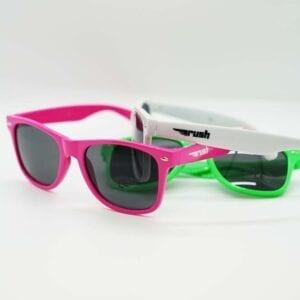 solbriller rush